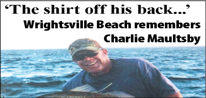 Friends remember Charlie Maultsby's generosity, impact on local community