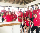 24-hour paddle fundraiser sees donations double