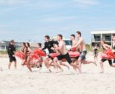 Wrightsville Beach officials say town prepared for Memorial Day, summer activities