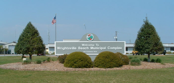 Federal judge dismisses jet ski operator's suit against Wrightsville Beach 'with prejudice'