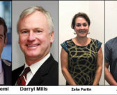 Wrightsville Beach voters to pick new mayor, aldermen in Tuesday election
