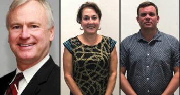 Mills wins Wrightsville Beach mayor's race, DeGroote, Partin take aldermen seats