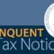 New Hanover County delinquent tax listings